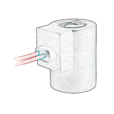 Magnetspulen Für Hydraulik Und Pneumatik
