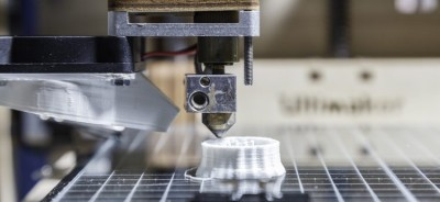Fast prototyping with 3d printer